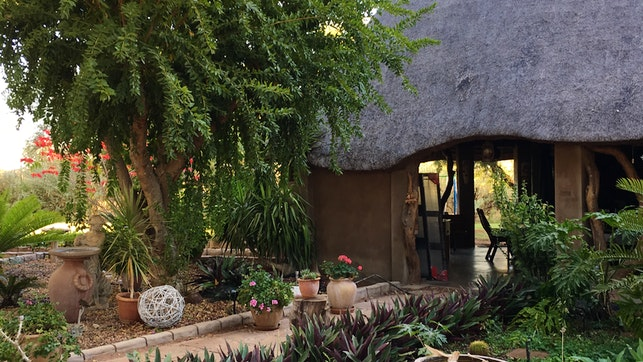 by Weltevreden Country Guest Lodge | LekkeSlaap