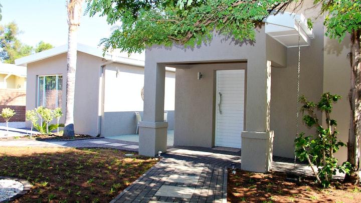 Blydeville Accommodation at Green Kalahari Guesthouse | TravelGround