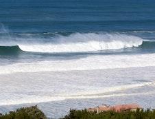 180° Breaker Sea View
