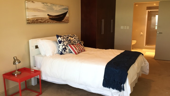 Strand Accommodation at Loddey's Beach Front Self-catering Apartment 2   TravelGround