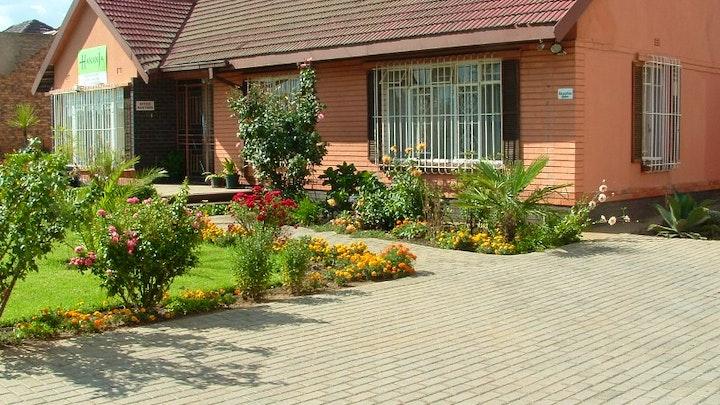 Vereeniging Accommodation at Hananja Guesthouse | TravelGround
