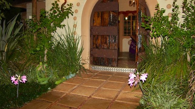 at African Silhouette Guesthouse, Retreat & Tea Garden | TravelGround