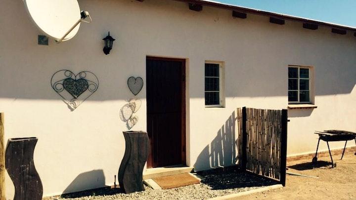 Loeriesfontein Accommodation at Kokerboom Selfsorg | TravelGround