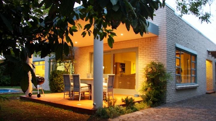 at Constantia Villa | TravelGround