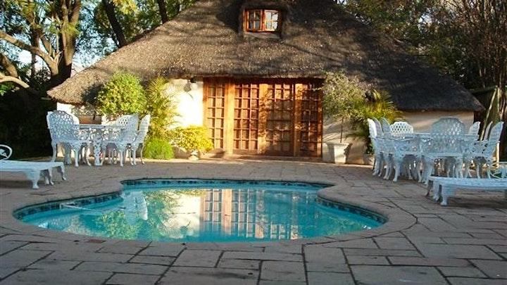 at Masibambane Guest House | TravelGround
