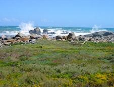 more sea views