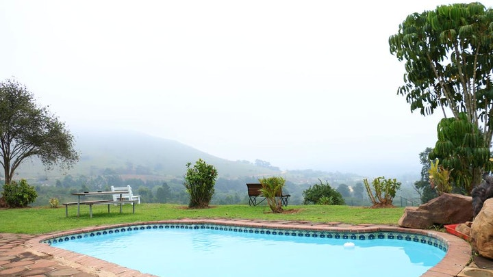 Valley Of 1000 Hills Accommodation at Peacevale Getaway | TravelGround