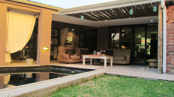 Die Boord Accommodation at Absolute Bosch | TravelGround