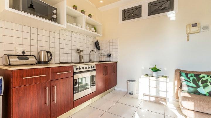 Cape Town CBD Accommodation at 704 Market House | TravelGround