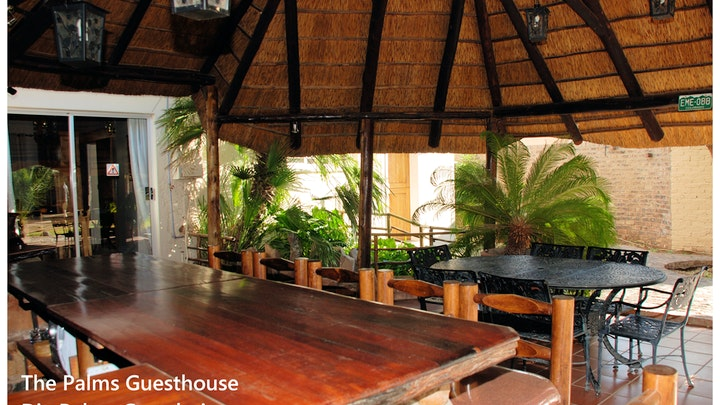Hopetown Accommodation at The Palms Guesthouse | TravelGround