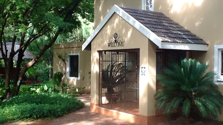 Potchefstroom Accommodation at On Golden Pond Guesthouse | TravelGround