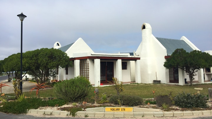 Dwarskersbos  Accommodation at Maluti | TravelGround