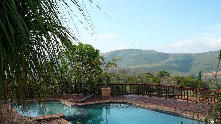 at Acra-Retreat Mountain View Lodge | TravelGround