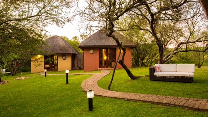 Garden Route Accommodation at Indalu Game Reserve | TravelGround
