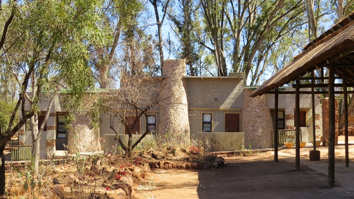 Skeerpoort Akkommodasie by Damascus Bush And Mountain View Lodge Cyclist Retreat | LekkeSlaap