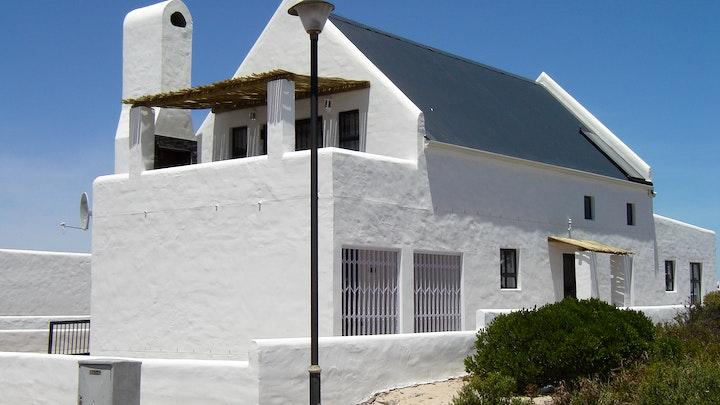 Dwarskersbos  Accommodation at Esprit da Sea | TravelGround