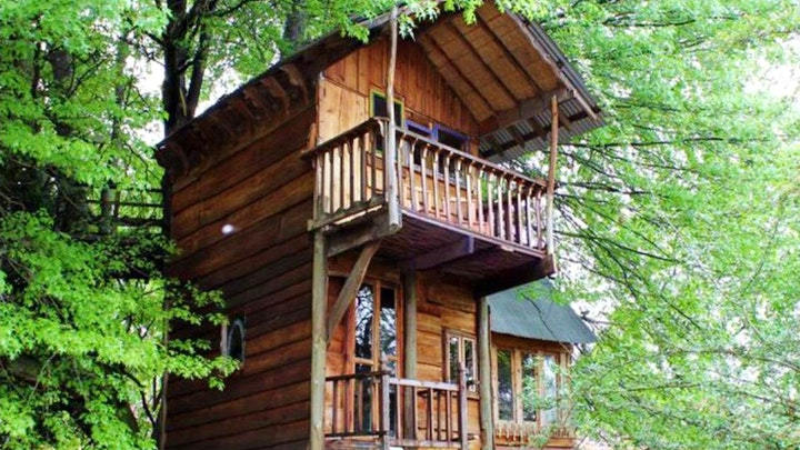 Mooi River Akkommodasie by Sycamore Avenue Treehouse Accommodation | LekkeSlaap