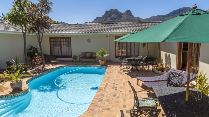 Hout Bay Accommodation at Hout Bay Lodge | TravelGround