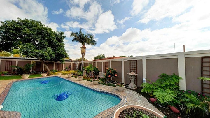 by Affordable Overnight Accommodation | LekkeSlaap