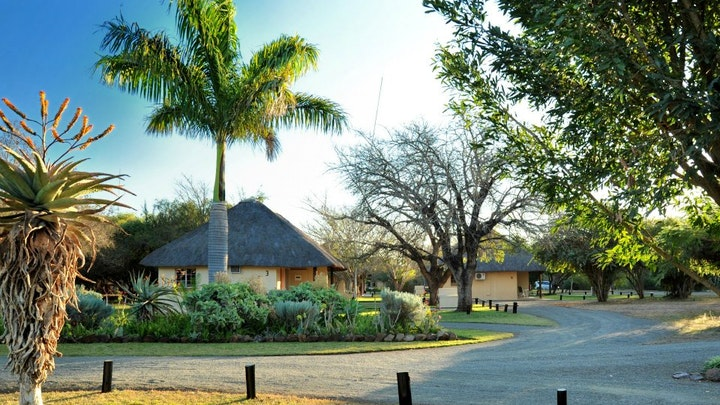 Komatipoort Accommodation at Komati River Chalets | TravelGround