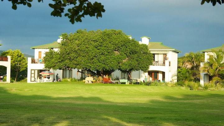 at Keurbooms River Lodge 1107 | TravelGround