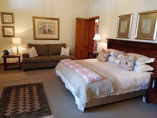 South Cape Accommodation at Uniondale Manor Guesthouse | TravelGround