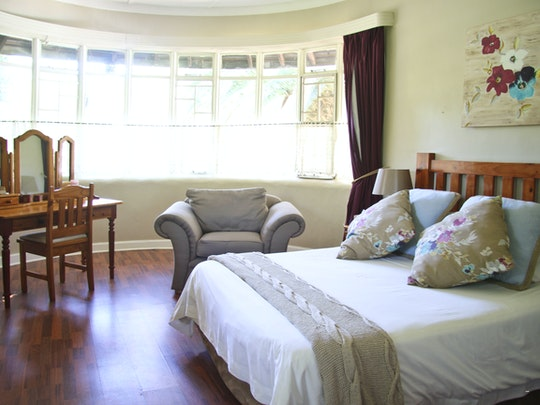 Klisserville Accommodation at Carrington Lodge | TravelGround