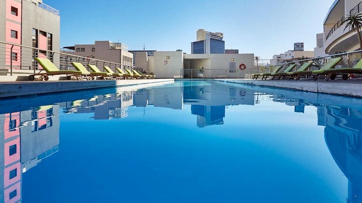 Cape Town CBD Accommodation at Mandela Rhodes Place Hotel | TravelGround