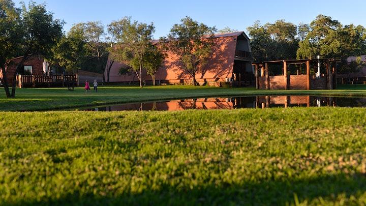 Naboomspruit Accommodation at Buffelsvlei Lodge   TravelGround
