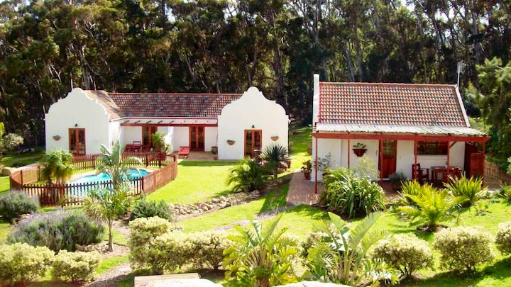 Somerset West Accommodation at 7th Heaven Lodge & Tours   TravelGround