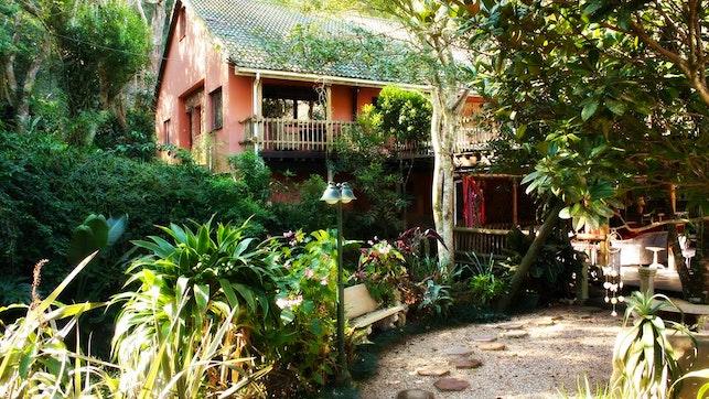 by Assagay Forest Lodge | LekkeSlaap