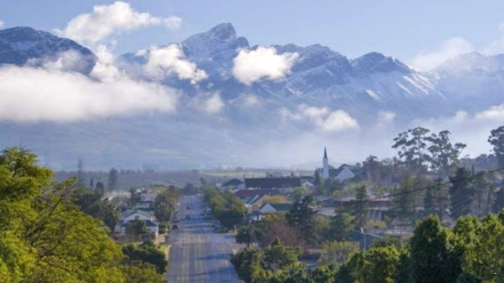 Tulbagh Accommodation at Witzenberg Country Inn | TravelGround