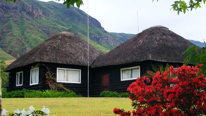 Champagne Valley Accommodation at Pumula Central Drakensberg | TravelGround