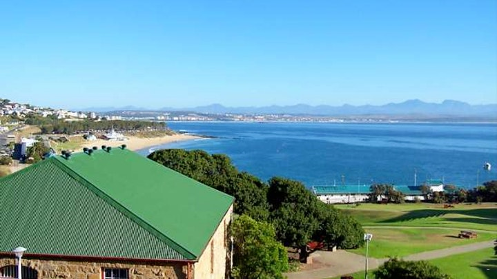 Mossel Bay Central Accommodation at Gouriqua Apartments | TravelGround