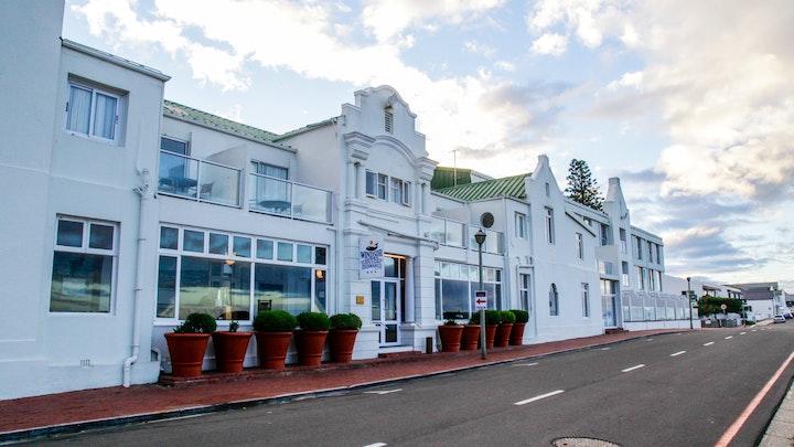 at Windsor Hotel Hermanus | TravelGround