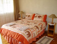 Self-catering Guest House