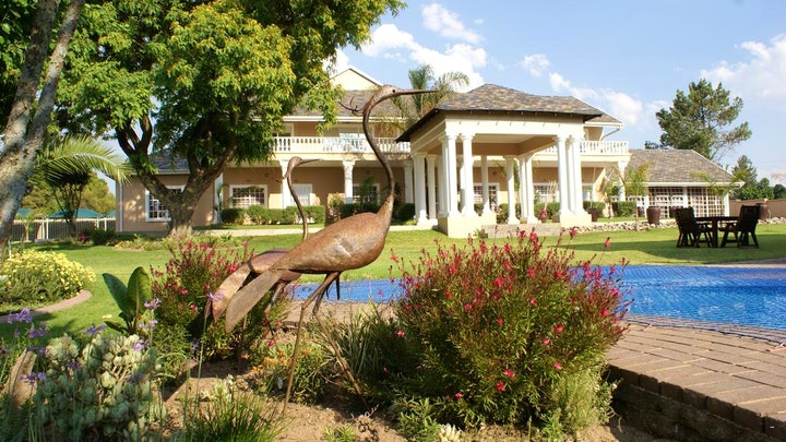 Midrand Accommodation at Attaché Guest Lodge & Spa | TravelGround