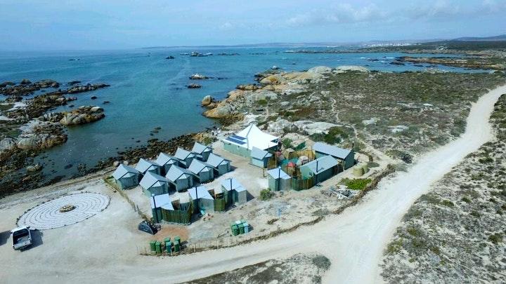 Paternoster Accommodation at Sea Shack | TravelGround