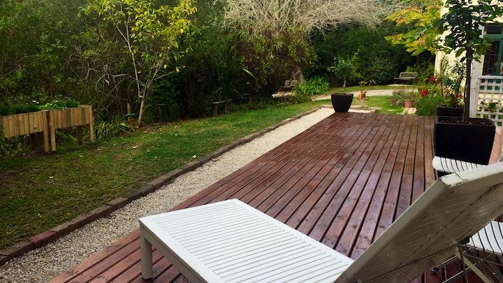 Knysna Accommodation at Howard's End Lodge | TravelGround