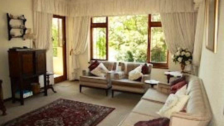 Oranjezicht Accommodation at Ambiance Apartment | TravelGround