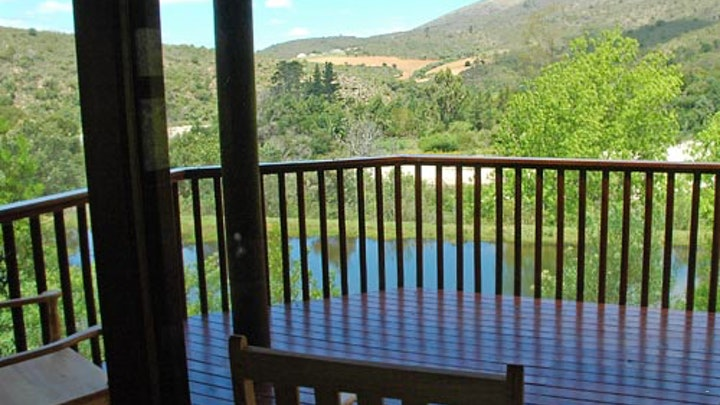 Cape Route 62 Accommodation at Outeniqua Trout Lodge | TravelGround