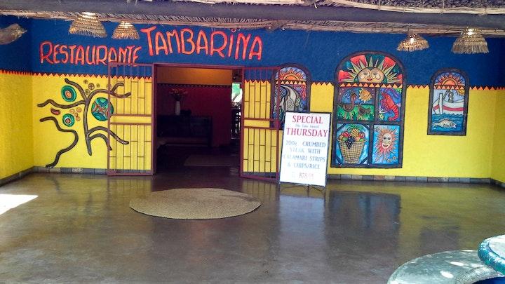 at Tambarina Guesthouse | TravelGround
