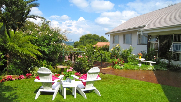 by Panhandle Place Cottages | LekkeSlaap