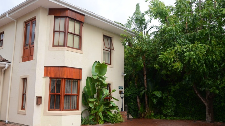 by Magnolia Place Stellenbosch Guest House | LekkeSlaap