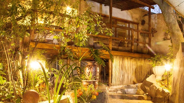 at Little Forest Guest House | TravelGround