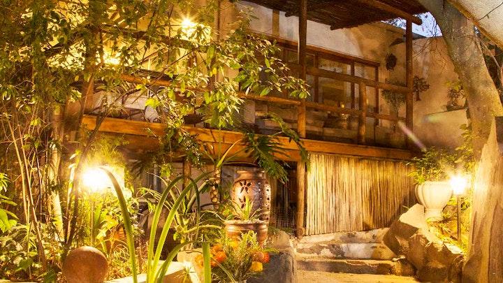 Randburg Akkommodasie by Little Forest Guest House   LekkeSlaap
