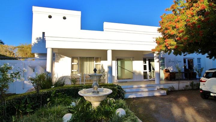 Robertson Accommodation at Livine Sante   TravelGround