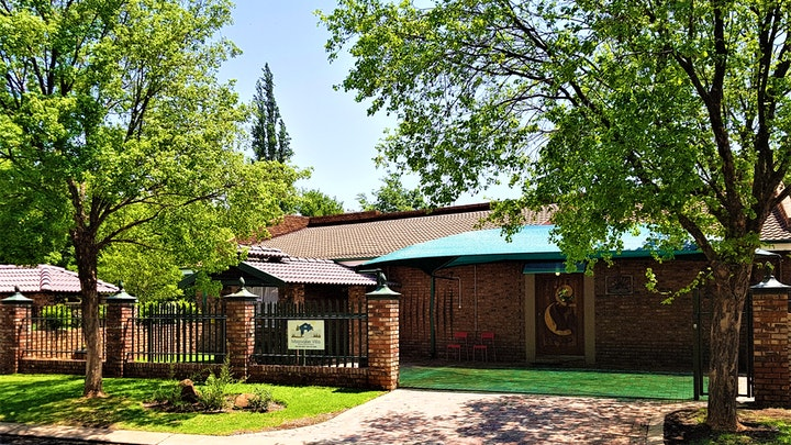 Potchefstroom Accommodation at Mooivallei Villa | TravelGround