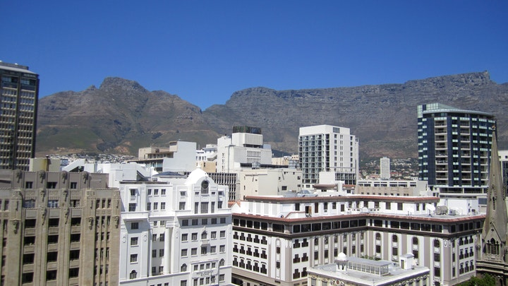 Cape Town CBD Accommodation at At Greenmarket Place   TravelGround