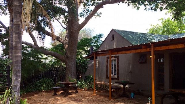 by Baobabs Bushveld Rest @ Groblersbrug | LekkeSlaap